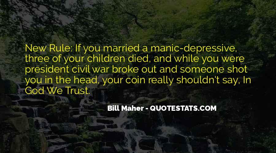 Quotes On U Broke My Trust #893481