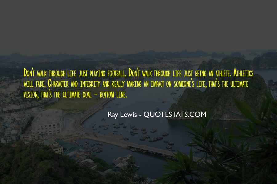 Quotes On Ultimate Goal Of Life #1851800