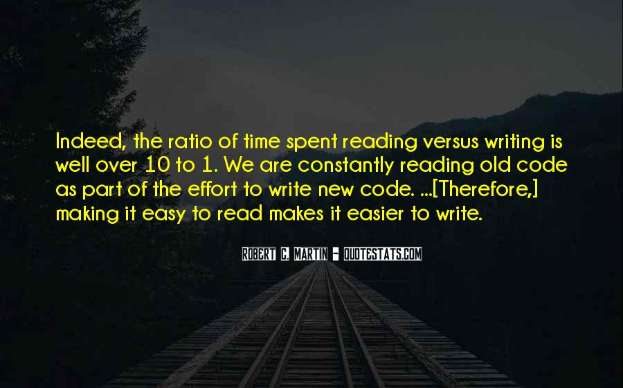 Quotes On Well Spent Time #429080