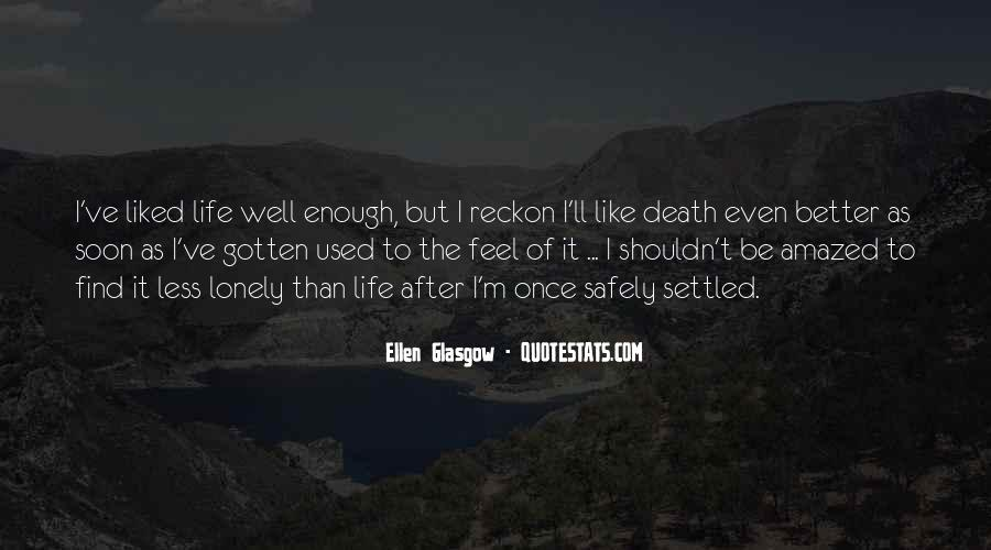 Quotes On What Comes After Death #12618