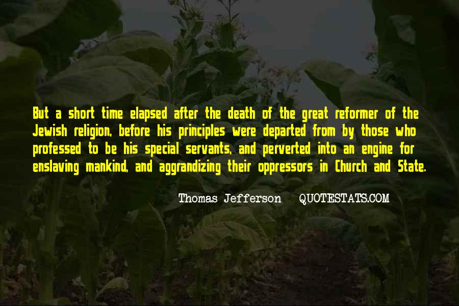 Quotes On What Comes After Death #14439