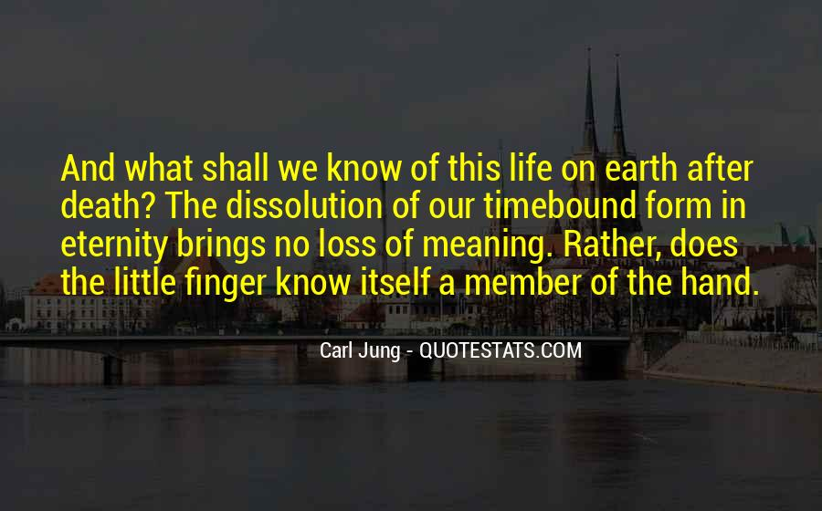 Quotes On What Comes After Death #21595