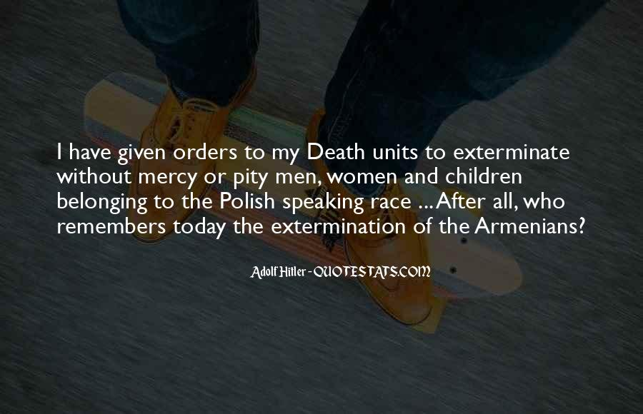 Quotes On What Comes After Death #24108