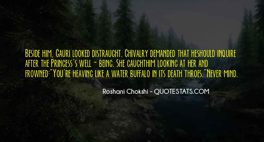 Quotes On What Comes After Death #24329