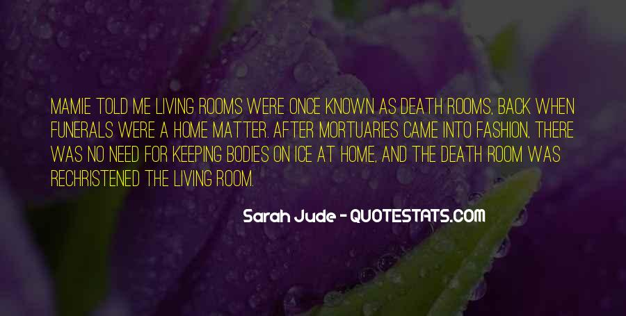 Quotes On What Comes After Death #28049