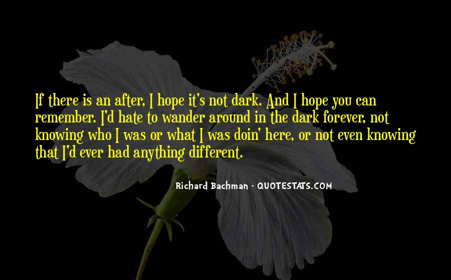Quotes On What Comes After Death #31591