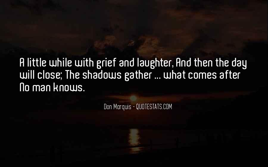 Quotes On What Comes After Death #395618