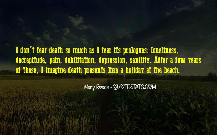 Quotes On What Comes After Death #41653