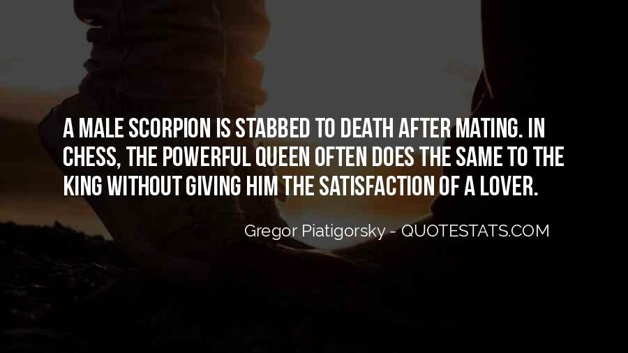 Quotes On What Comes After Death #46382