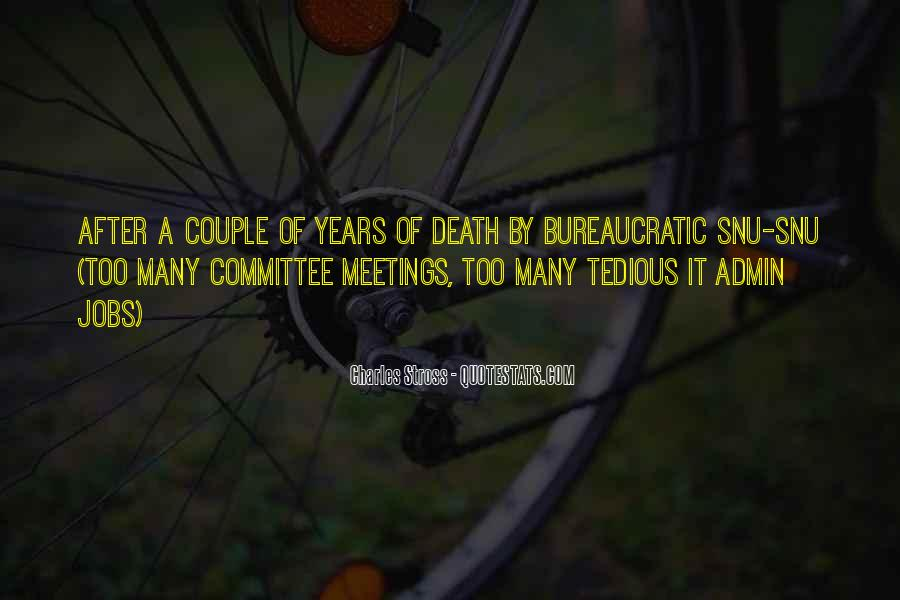 Quotes On What Comes After Death #51887