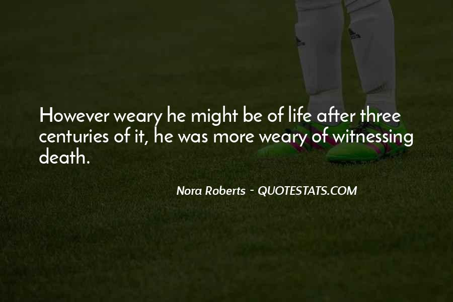 Quotes On What Comes After Death #57290