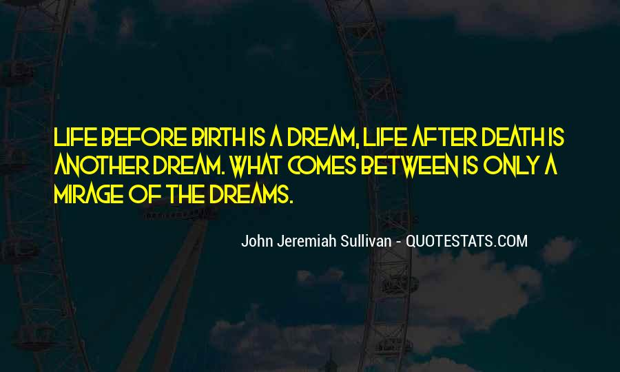 Quotes On What Comes After Death #979391