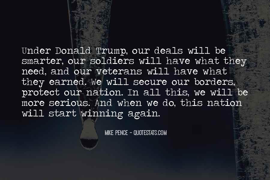 Quotes On Winning Deals #1410979