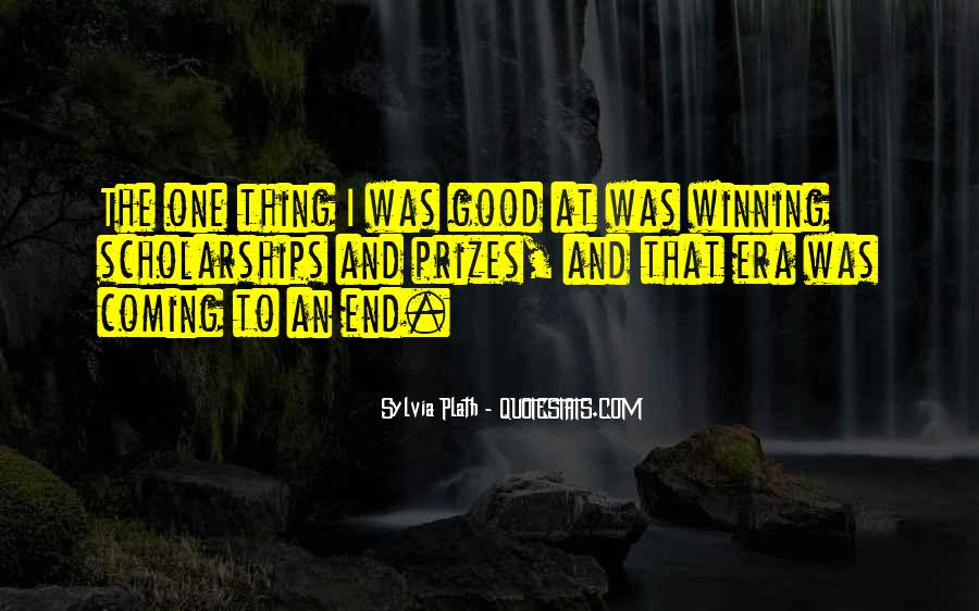 Quotes On Winning Over Fear #650326