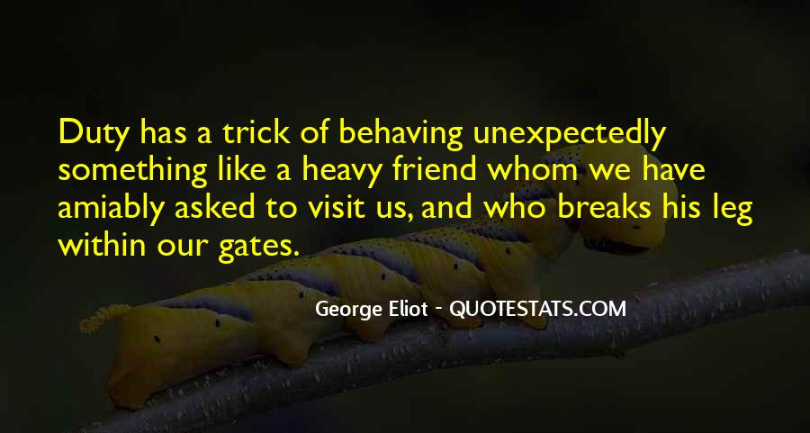 Quotes On Wisdom And Friendship #1188860