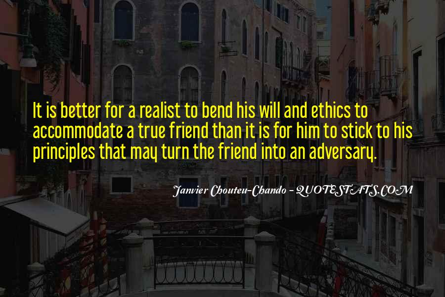 Quotes On Wisdom And Friendship #134572