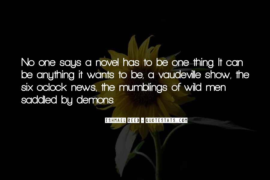 Quotes On Writing By Writers #1034002