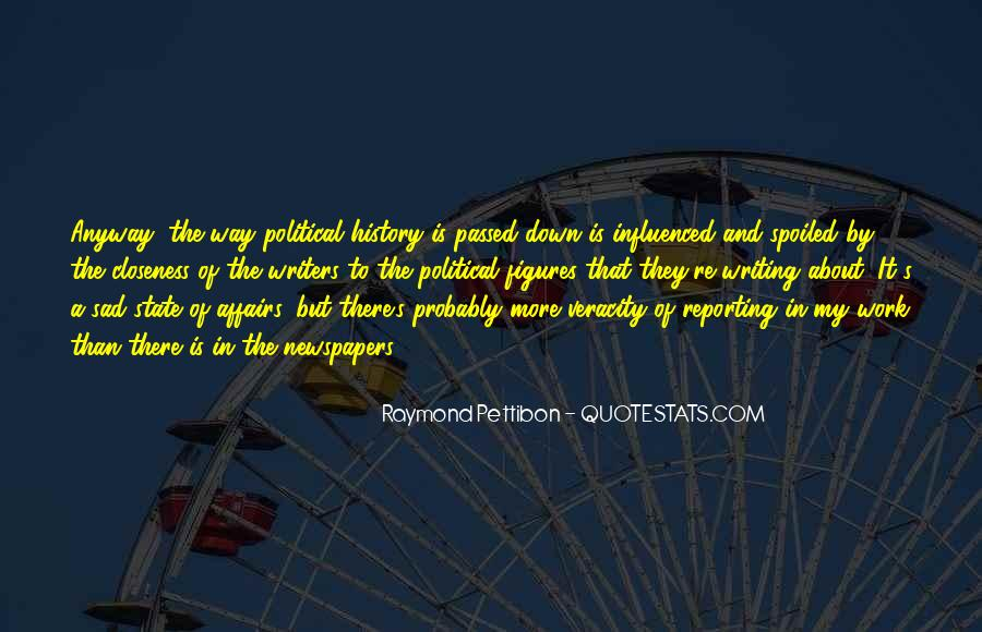 Quotes On Writing By Writers #1058935