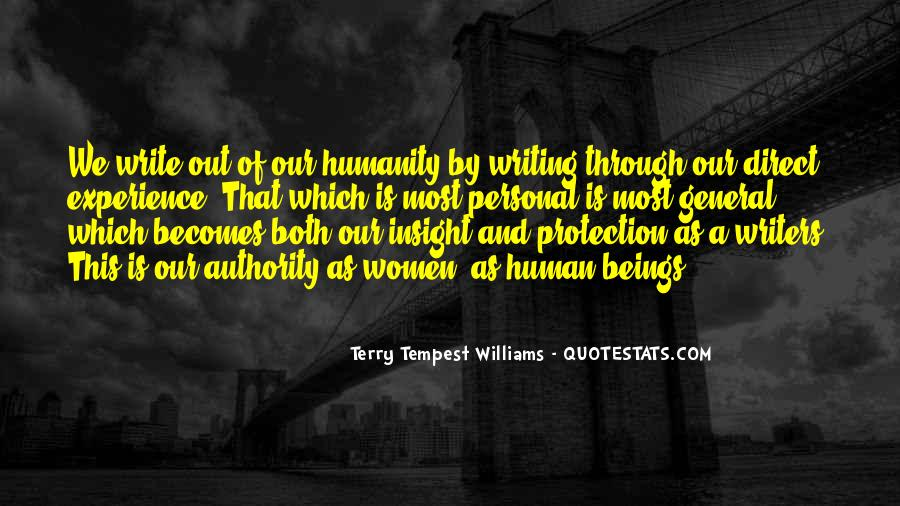 Quotes On Writing By Writers #1081653