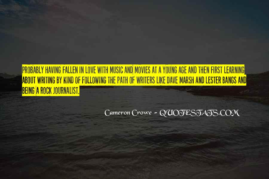 Quotes On Writing By Writers #130707