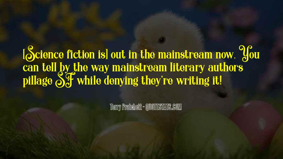 Quotes On Writing By Writers #60681