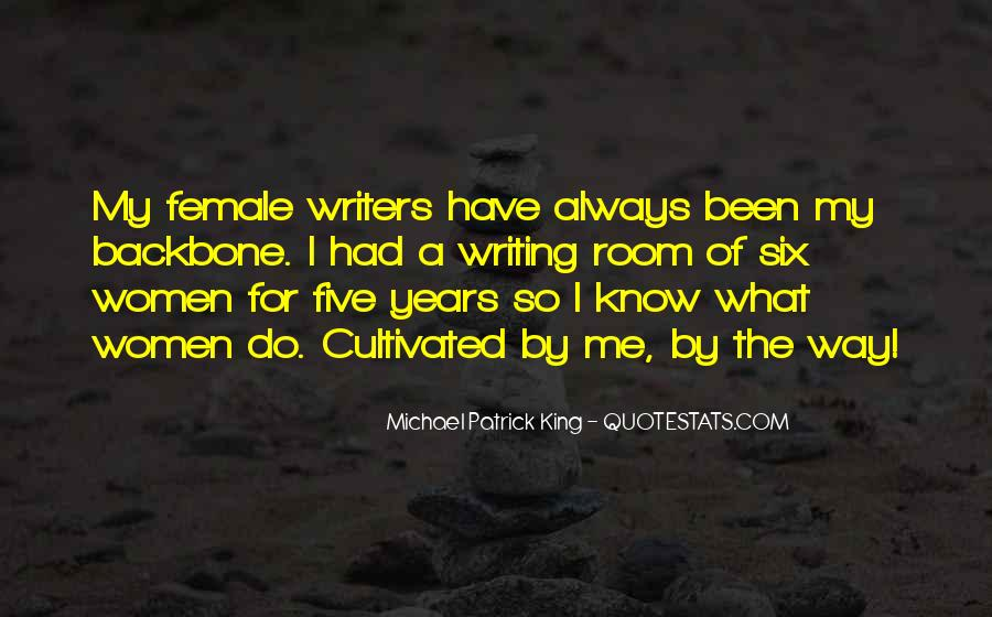 Quotes On Writing By Writers #746149