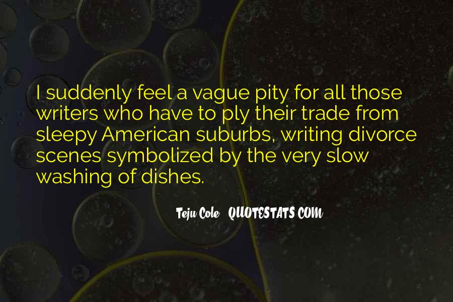Quotes On Writing By Writers #835509