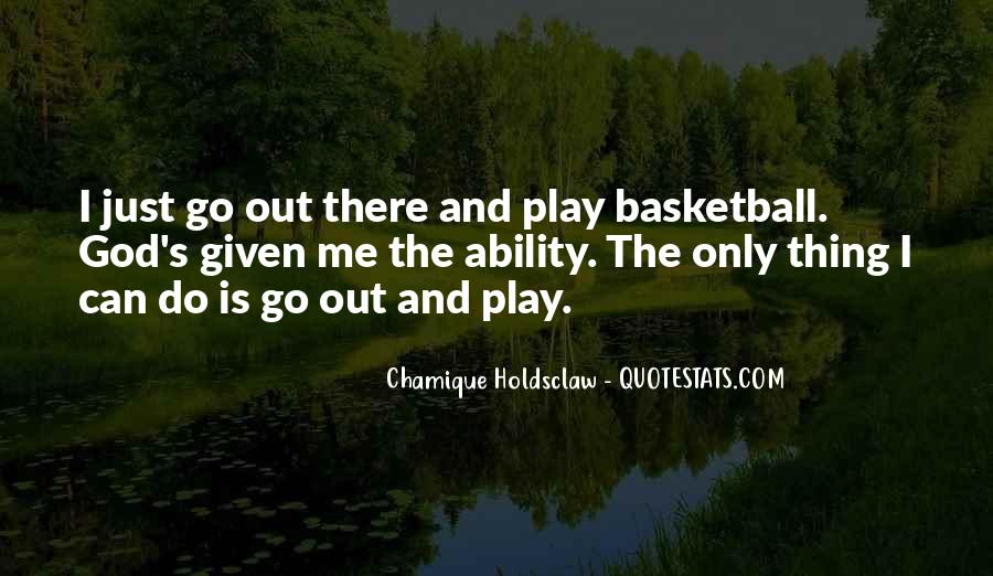 1 On 1 Basketball Quotes #27058