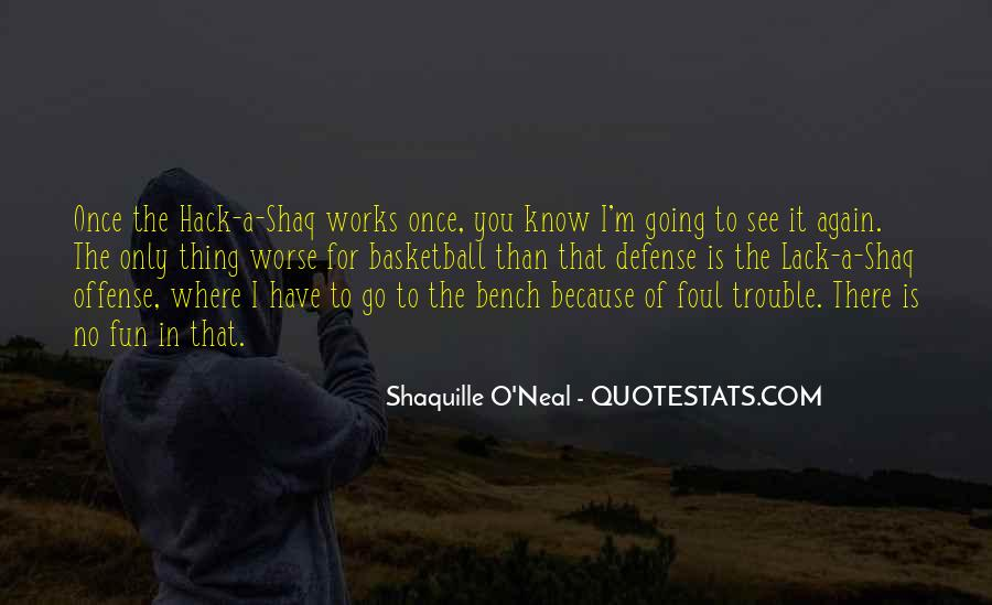 1 On 1 Basketball Quotes #27735