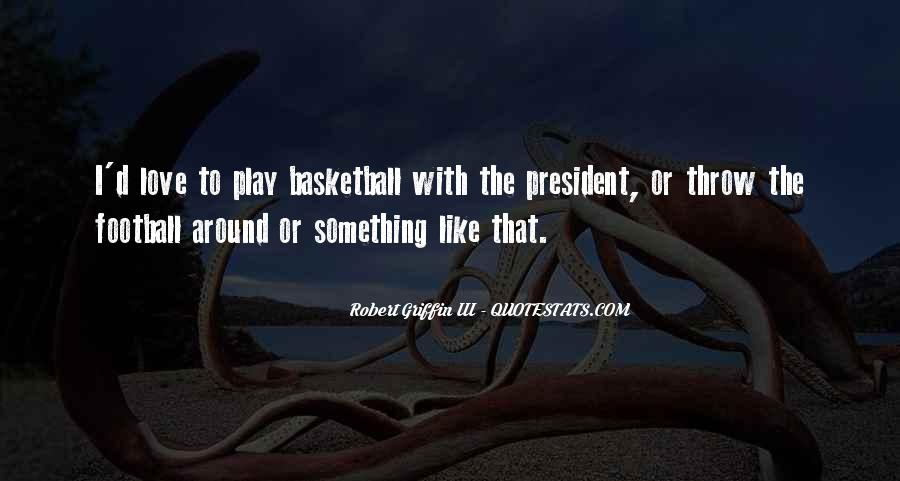 1 On 1 Basketball Quotes #38450