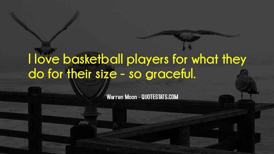 1 On 1 Basketball Quotes #49363