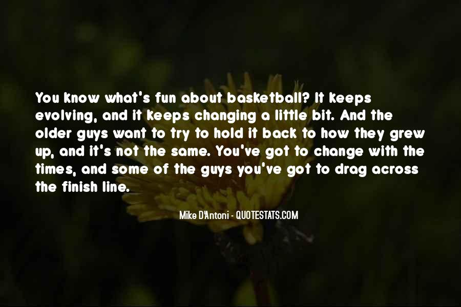 1 On 1 Basketball Quotes #50220