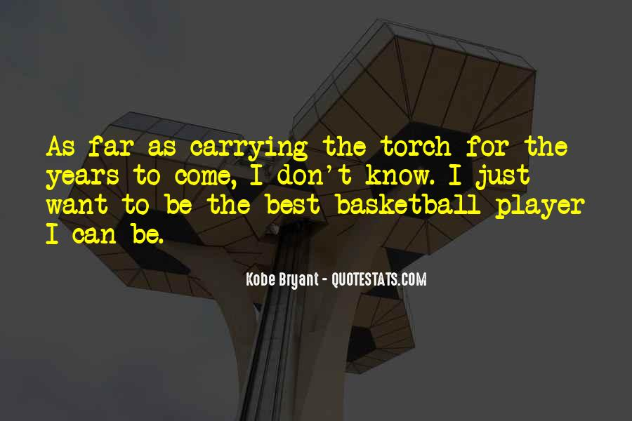 1 On 1 Basketball Quotes #64753