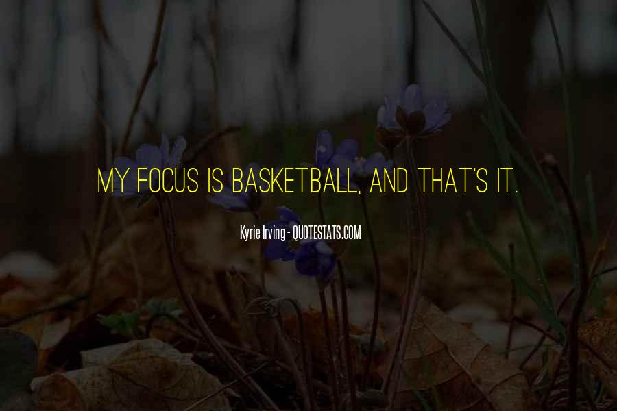 1 On 1 Basketball Quotes #76593