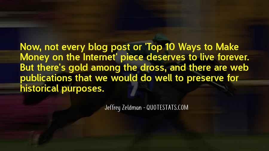 10 Top Best Quotes #420061