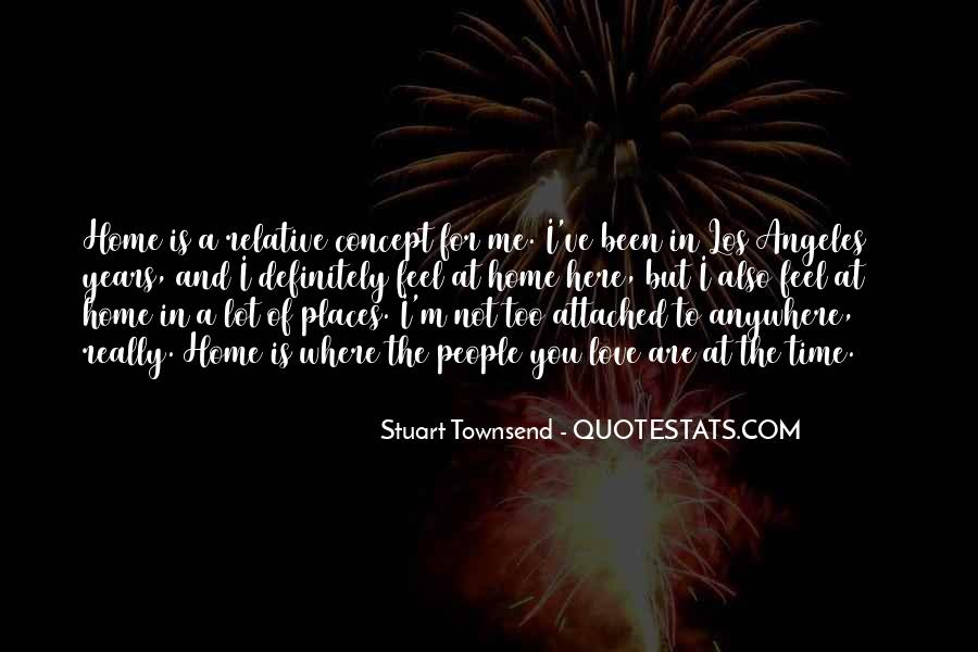 10 Years Time Quotes #1065282