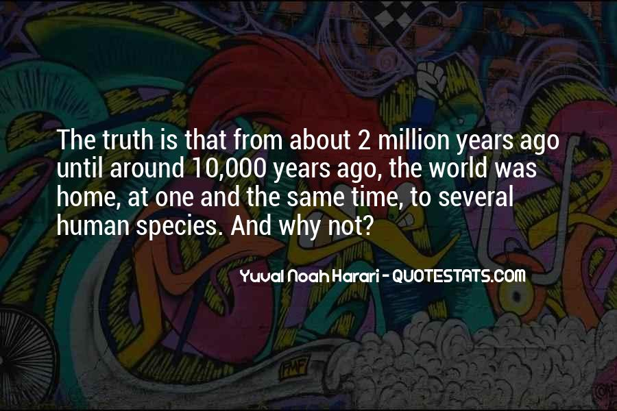 10 Years Time Quotes #1328416
