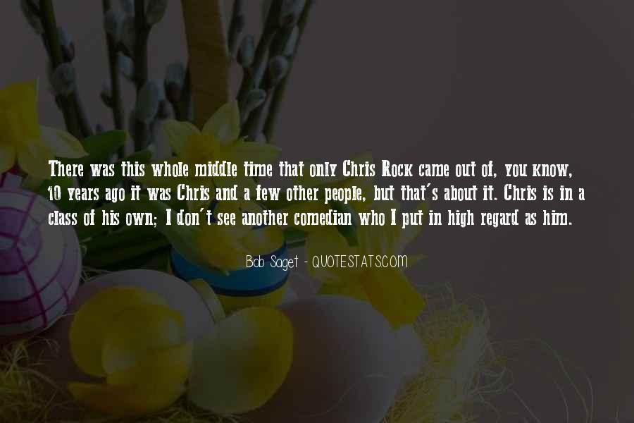 10 Years Time Quotes #1625062