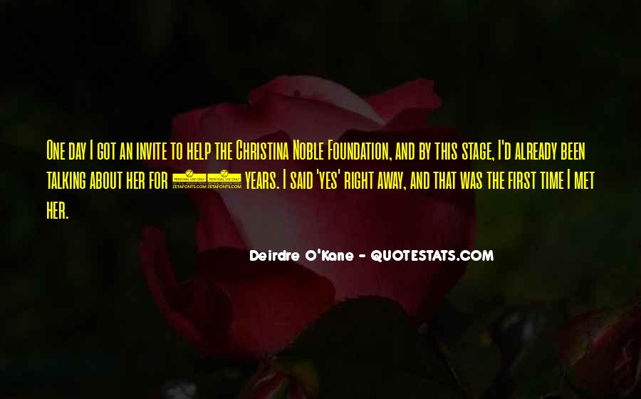 10 Years Time Quotes #1662109