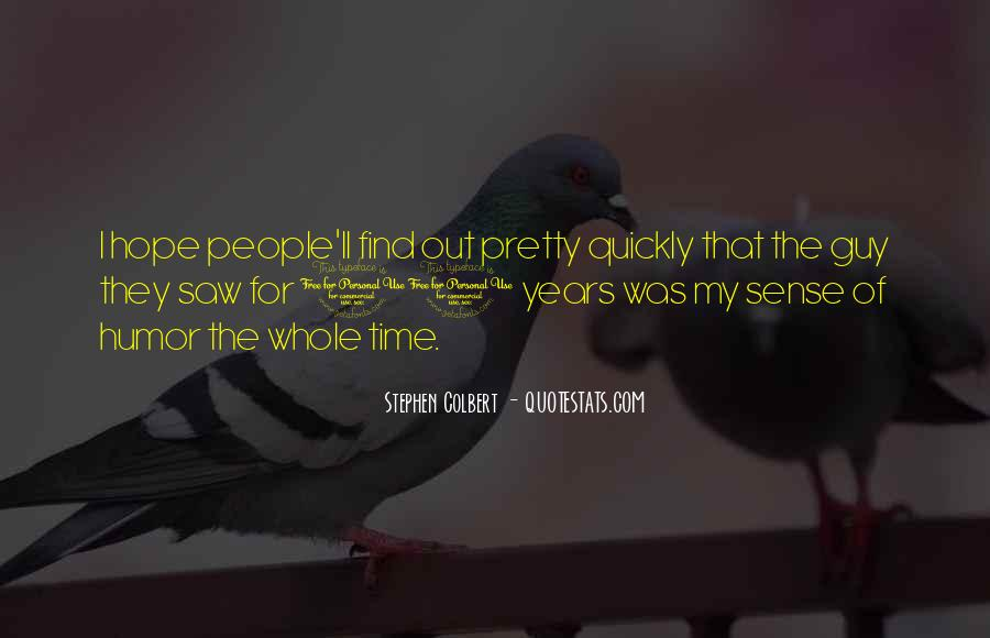 10 Years Time Quotes #1683563