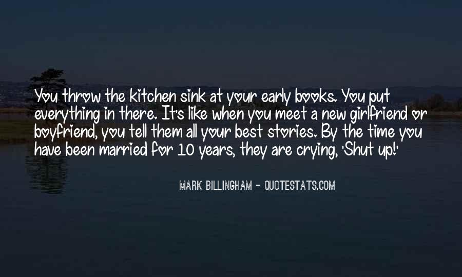 10 Years Time Quotes #282700
