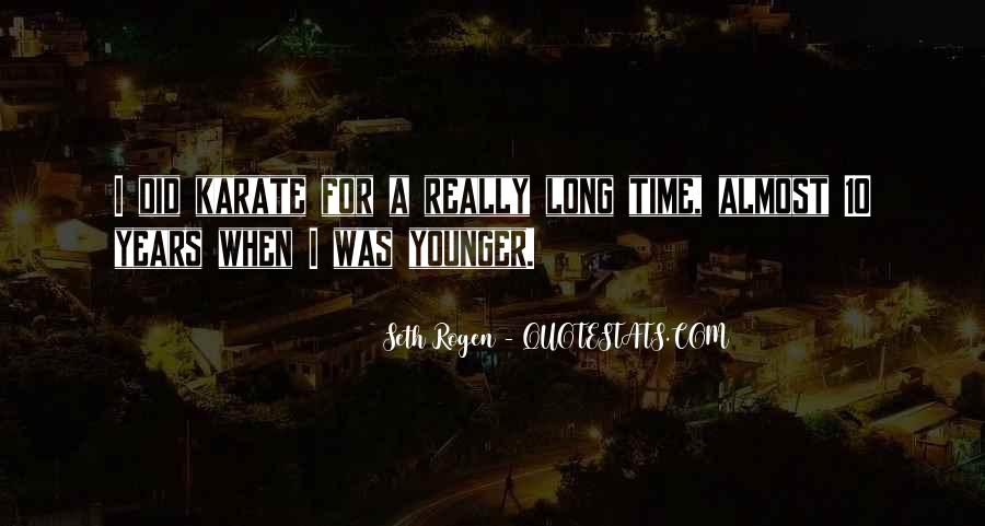 10 Years Time Quotes #363084