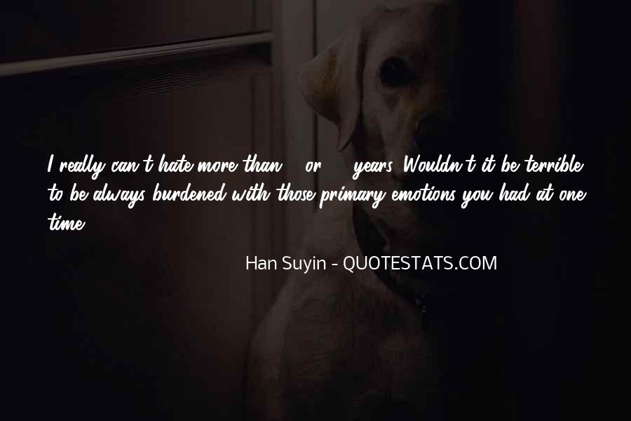 10 Years Time Quotes #452888