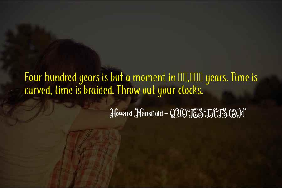 10 Years Time Quotes #967409