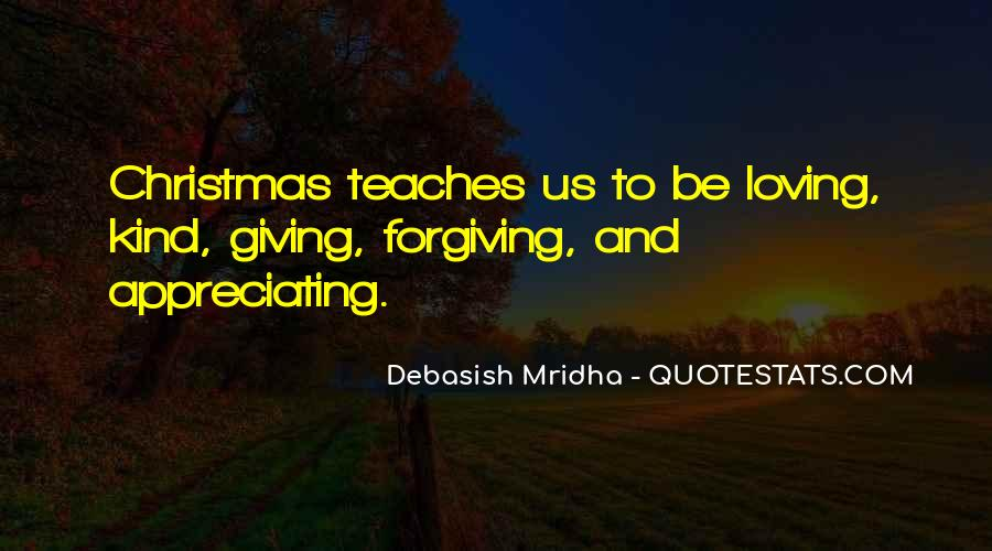 Quotes About Not Forgiving Someone #29469