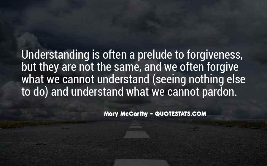 Quotes About Not Forgiving Someone #40004
