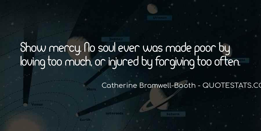 Quotes About Not Forgiving Someone #71848