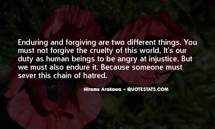 Quotes About Not Forgiving Someone #814978