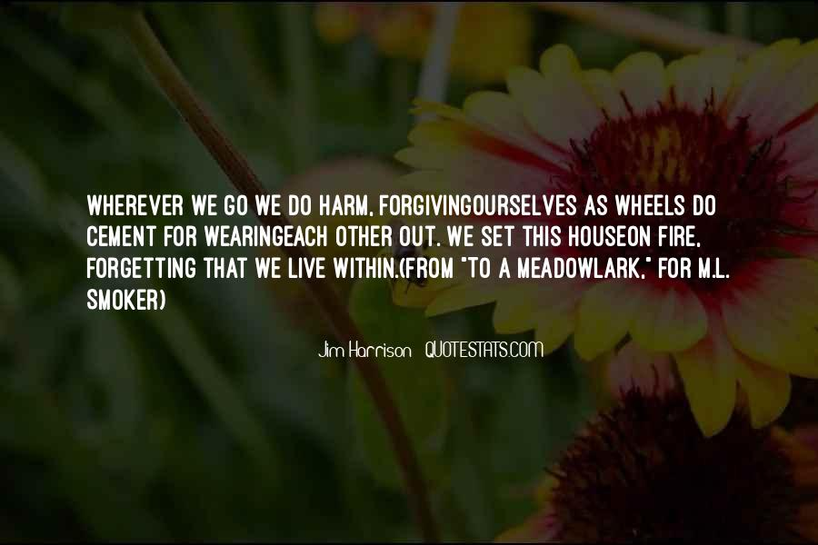Quotes About Not Forgiving And Forgetting #1848308