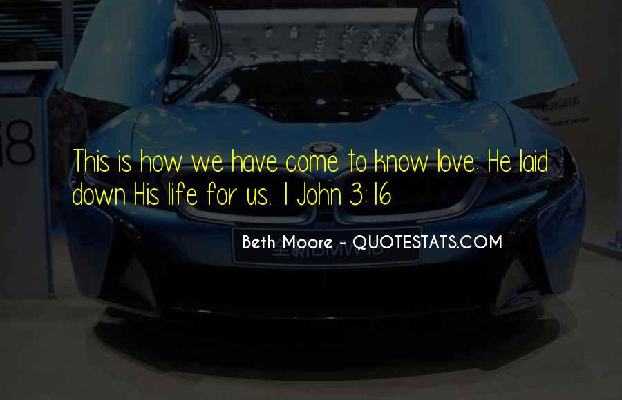 16 To Life Quotes #1111075